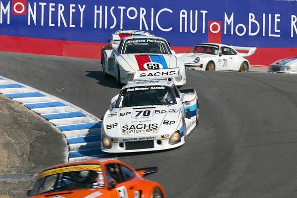 79 Porsche 935 Hurley