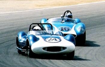 Paul Brown Cars Auto Hobby