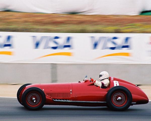 Pre War Racing Cars 2
